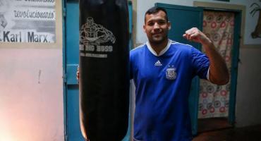 Tragedia en Alejandro Korn: piden la detención del boxeador