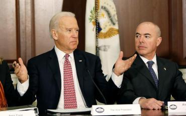 El Gabinete de Biden: por primera vez eligen a un latino