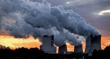 El dióxido de carbono en la atmósfera marcará un nuevo récord en 2020