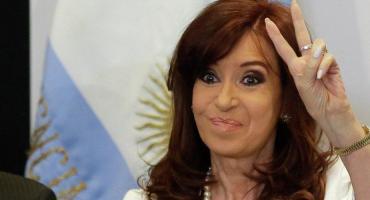 Sobreseyeron a Cristina Kirchner en una causa derivada del caso