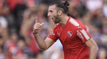 FIFA falló contra Independiente, que deberá pagarle casi un millón de dólares al uruguayo Silva