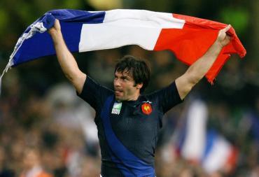 Conmoción en el mundo del rugby: encontraron muerto al francés Dominici