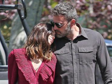 Ben Affleck y Ana de Armas, ¿se comprometieron?
