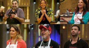 Masterchef celebrity: otra oportunidad