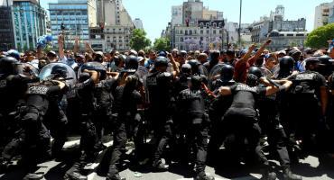 Cruces entre Nación y Ciudad por el fallido en el operativo de seguridad