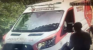 Detalles: enfermera de Diego Maradona declaró que lo escuchó moverse a las 7:30 y que la ambulancia tardó 11 minutos