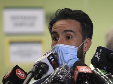 Muerte de Maradona: el médico amplió su pedido de eximición de prisión