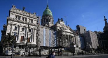 Semana con agenda cargada en el Congreso: Coparticipación, Deuda, Jubilados y Aborto