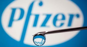La píldora de Pfizer contra el coronavirus podría estar lista a fines del 2021