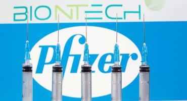 Reino Unido autorizó vacuna contra el Covid de Pfizer-BioNTech: comienzan a aplicarla la semana próxima
