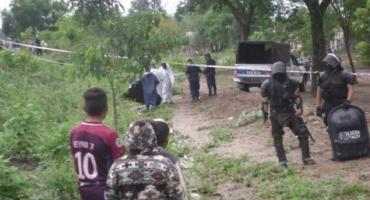 Femicidio en Salta: encontraron muerta a chica de 15 años con un disparo en el rostro
