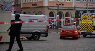 Pánico en Alemania: auto atropelló a multitud en zona peatonal, dos muertos y 15 heridos