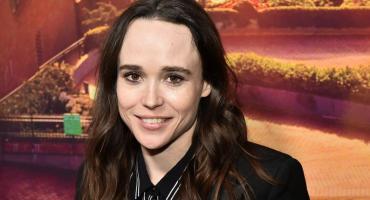 Ellen Page confesó ser hombre transgénero
