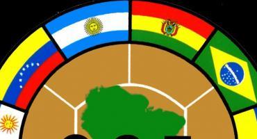 Sudamérica y sus diferentes realidades con la pelota