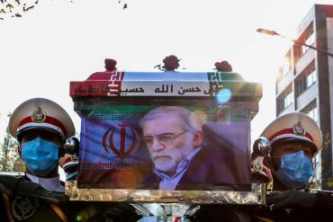 Irán: programa nuclear ¿Adiós al pacto de 2015?