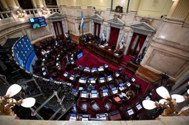 Otro impuesto más: El Senado aprobó el de la
