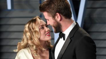 Miley Cyrus reveló el verdadero motivo de su divorcio con Liam Hemsworth
