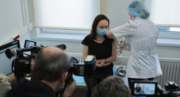 Rusia comenzó a vacunar contra el Coronavirus