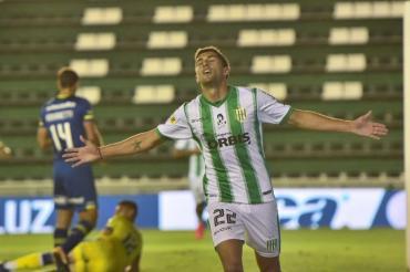 Banfield y Rosario Central empataron y Colón venció a Central Córdoba