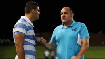 """Mario Ledesma: """"el rugby está haciendo una autocrítica tremenda"""