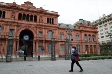 ¿Por qué la cuarentena más larga del mundo de Argentina no sirvió contra el coronavirus?