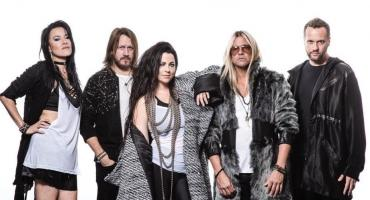 Evanescence anuncia la fecha de su nuevo álbum