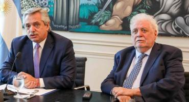 Alberto Fernández se reúne con los gobernadores para implementar posibles nuevas restricciones