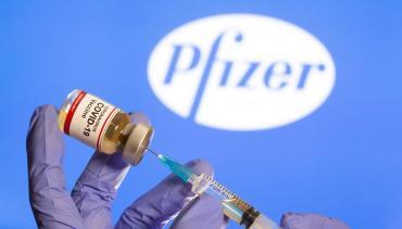 Europa autorizó comenzar la aplicación de la vacuna de Pfizer