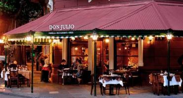 Cuánto cuesta comer en el restaurante argentino elegido como el mejor de América Latina