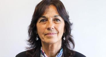 Vilma Ibarra destacó que Gobierno y mujeres esperan en Senado