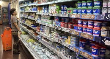 La inflación en diciembre tocó el 4% por los aumentos en alimentos, medicina prepaga, combustibles e indumentaria
