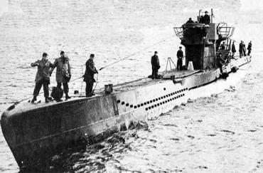 La increíble historia del submarino nazi que se hundió por culpa de un inodoro