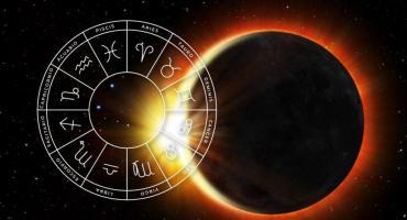 Eclipse total de Sol: ¿Cuáles serán los signos más potenciados y los que tendrán más tensión?