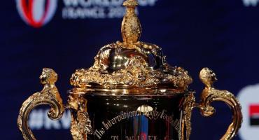 Se sorteo el Mundial de Rugby Francia 2023