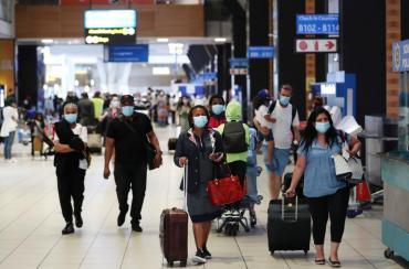 Coronavirus: Reino Unido alertó sobre otra cepa