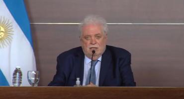 González García, por llegada de vacuna rusa Sputnik V contra coronavirus: