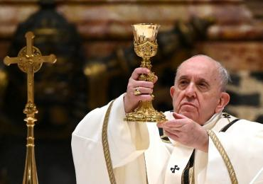 Vamos hacia un capitalismo inclusivo de la mano del Papa Francisco