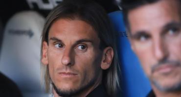 Sebastián Beccacece renunció como técnico de Racing tras la eliminación ante Boca