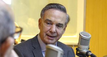 Miguel Ángel Pichetto habló de Cristina Kirchner: