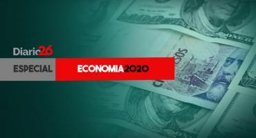 Anuario 2020 Economía: el año de la renegociación de la Deuda y el dólar por las nubes