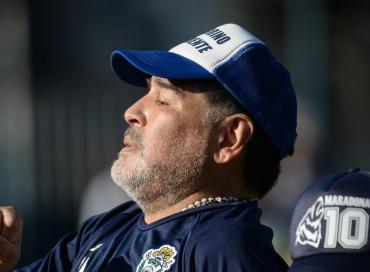 Muerte de Maradona: Junta Médica que determinará qué pasó examinará más de 20 años de historia clínica