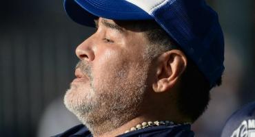 Caso Diego Maradona: realizan peritaje al teléfono celular del chofer que estuvo el día de la muerte