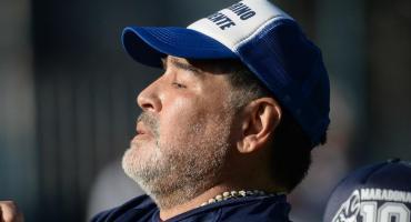 Testimonio clave en la causa Maradona: