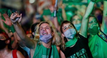 Aborto legal: piden que sea aplicado en todo el país
