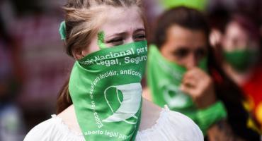 Evangélicos lamentaron legalización del aborto y dijeron que la Argentina
