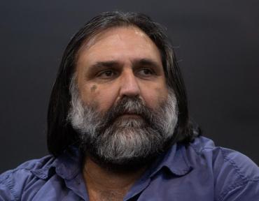Roberto Baradel contó que su hija le pide volver al colegio
