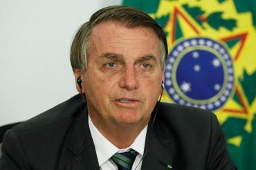 Bolsonaro, firme contra el aborto: