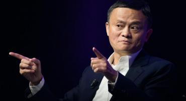 Gran misterio por la desaparición de Jack Ma tras realizar una crítica al gobierno chino