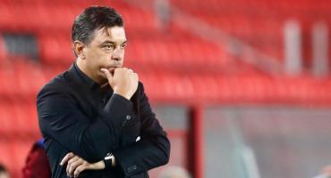 Copa Libertadores: River fue goleado por Palmeiras y ahora deberá buscar la hazaña en Brasil