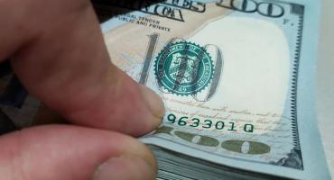 El dólar blue volvió a subir y se afianza en el nivel más alto del año